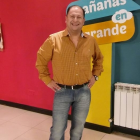 Charly Conde