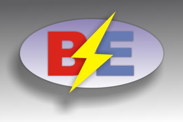Logo Baires Electricidad