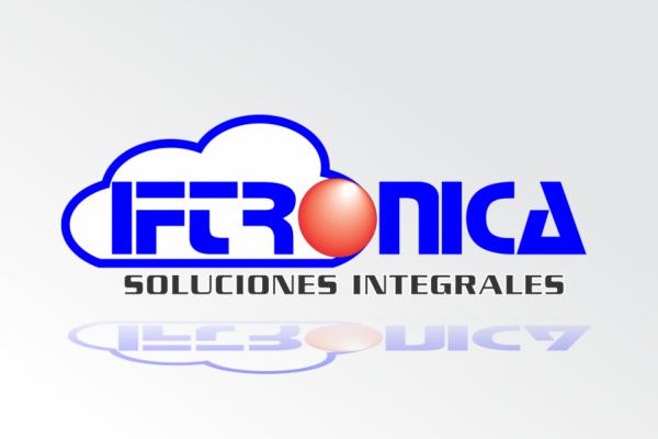 Logo Iftrónica