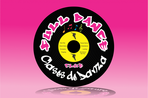 Logo Full Dance