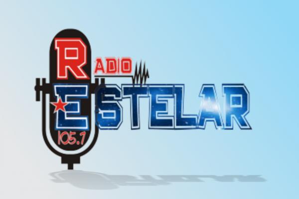 Logo Radio Estelar