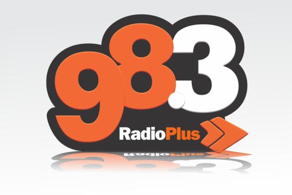 Logo Radio Plus
