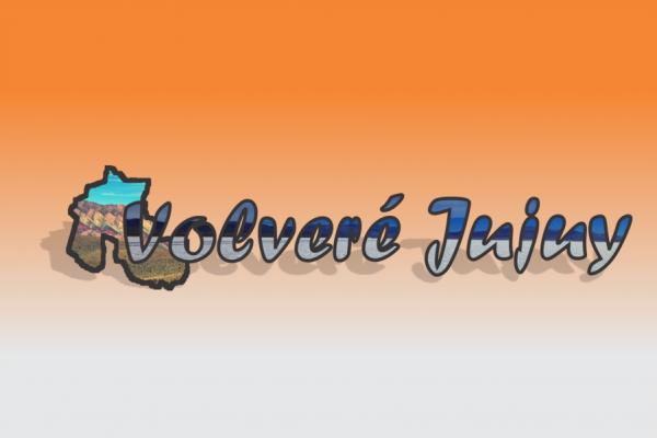 Logo Volveré Jujuy