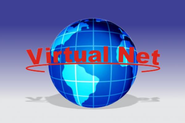 Logo VirtualNet