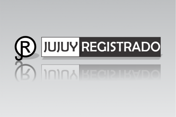 Logo Jujuy Registrado